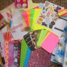 Basic Friendship kit, snail mail kit happy mail kits happy mail and penpal supplies