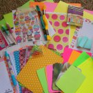 Deluxe Friendship kit penpal kit and supplies snail mail supplies happy mail supplies