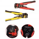 Automatic Wire Stripper Crimping Pliers Multifunctional Terminal Durable Tool
