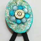 Bolo tie Western style 36 special bullet primer only one like it