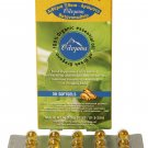Greek Oregano Oil Softgels Wild Organic Natural Capsules