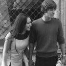 Olivia Hussey and Leonard Whiting. - 8x10 photo