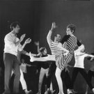 Cilla Black dancing.  - 8x10 photo