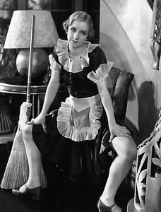 chambermaid - 8x10 photo
