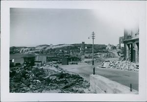 Kristiansund1940 - 8x10 photo