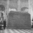 Protecting Britain´s historic treasures - 8x10 photo