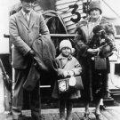 F.S.Fitzgerald Family - 8x10 photo