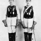 guardsmen - 8x10 photo