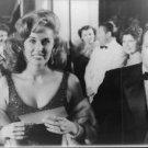 Sylvia Lopez smiling. - 8x10 photo