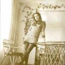 Marie-France Pisier standing.  - 8x10 photo