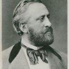 Portrait of Axel Wenner-Gren. - 8x10 photo