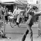 street fight - 8x10 photo