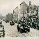 Army parade - 8x10 photo