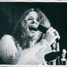 Janis Joplin - 8x10 photo