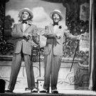 "Bob Hope and Bring Crosby in ""Road to Bali"" - 8x10 photo"