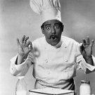 chef of the future - 8x10 photo