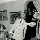 Sammy Davis Jr. laughing.  - 8x10 photo