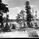 Indian reservation - 8x10 photo