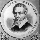 Claudio Monteverdi picture.  - 8x10 photo