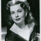 Portrait of Arlene Dahl. - 8x10 photo