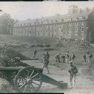 Belgien Efter striderna: hosten 1914 (Belgium After fighting: Autumn 1914)Cita