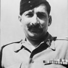 Portrait of Sam Manekshaw. - 8x10 photo