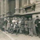World War I. Hospital in Leége Belgium - 8x10 photo
