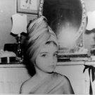 Daughter of Elizabeth Taylor. - 8x10 photo