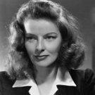 Portrait of Katharine Heburn - 8x10 photo