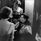 Judy Garland meeting with people. - 8x10 photo