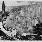World War II. Honoring veteran Lafayette Edcadrille - 8x10 photo