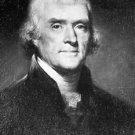 Thomas Jefferson - 8x10 photo