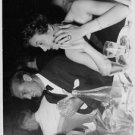 Gary Cooper clapping.  - 8x10 photo