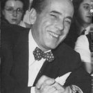 Humphrey Bogart smiling. - 8x10 photo