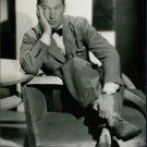 Maurice Chevalier sitting. - 8x10 photo