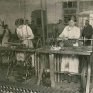 World War I. Weapon factory in Germany - 8x10 photo