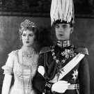 royal couple - 8x10 photo
