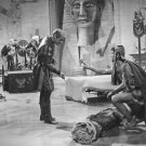 "Rex Harrison in a scene from the film ""Cleopatra"" - 8x10 photo"