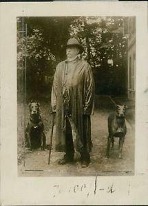 Otto von Bismarck - 8x10 photo