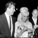 Jayne Mansfield was an American actress in film, theatre, and television. She wa