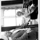 Charlie Chaplin and Petula Clark - 8x10 photo