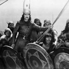 viking warriors - 8x10 photo