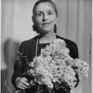 Karen Blixen - 8x10 photo