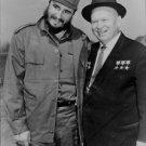 Fidel Castro - 8x10 photo
