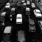 traffic, city - 8x10 photo