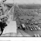 Robert Kennedy looking. - 8x10 photo