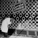 "World War II""Carry-On, London"" - 8x10 photo"