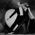 Ginger Rogers and Fred Astaire - 8x10 photo