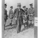 Sir Winston Leonard Spencer-Churchill - 8x10 photo