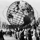 world´s fair, NY - 8x10 photo